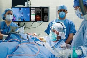 علاج جراحة الأعصاب للصرع 1